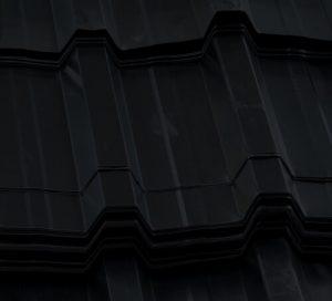 Charcoal Gray Grey IBR Chromadek Q-Tile Roofing Harare Bulawayo Mutare Masvingo Zimbabwe