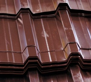 Khalahari Red IBR Chromadek Q-Tile Roofing Harare Bulawayo Mutare Masvingo Zimbabwe