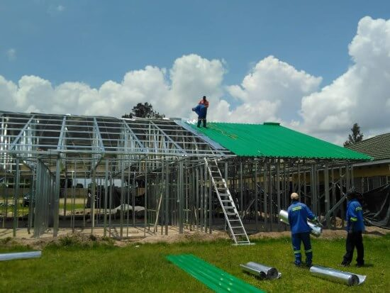 Roofing Ceiling Installation Construction Builders Services Harare Zimbabwe 3